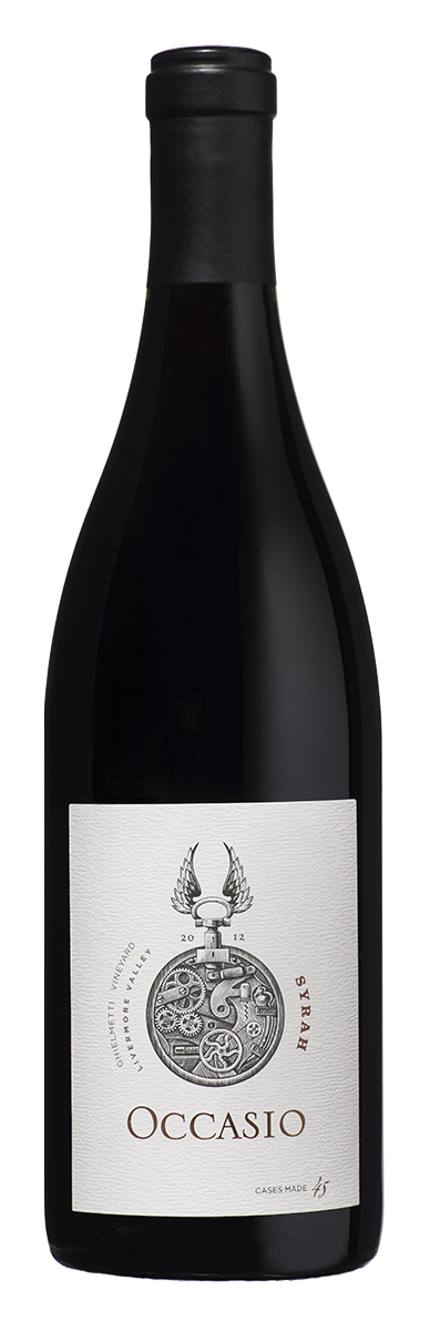 2015 Founder's Syrah Product Image